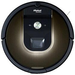 【国内正規品】ロボット掃除機「ルンバ」980