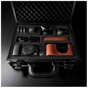 【2015年10月23日発売】 【送料無料】 リコー コンパクトデジタルカメラ GRII Premium Kit