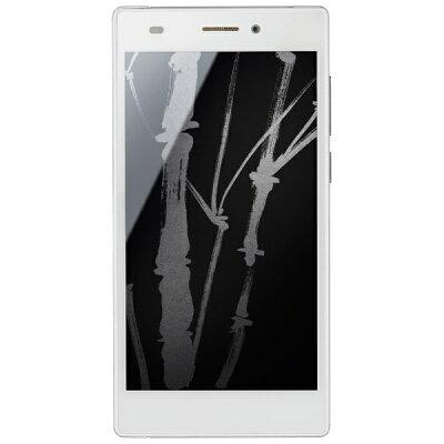 【あす楽対象】【送料無料】 FREETEL [LTE対応]SIMフリー Android 5.1スマートフォン 「FREETEL 雅」5型(メモリ2GB・ストレージ32GB)ホワイト FTJ152C-MIYABI-WH[FTJ152CMIYABIWH]