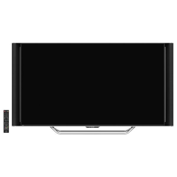 4Kテレビ「AQUOS XD35シリーズ」