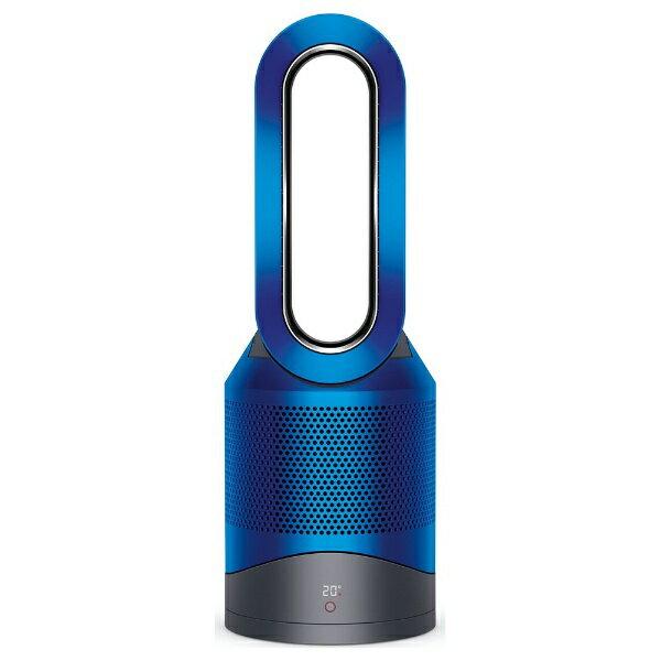 空気清浄機能付きファンヒーター「Dyson Pure Hot+Cool」