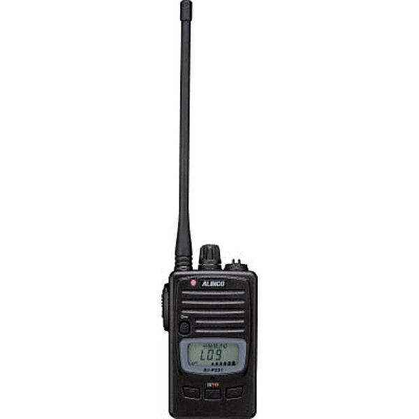 アマチュア無線機, ハンディー機  ALINCO 20ch27ch 1 DJP-221LDJP221L