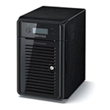 BUFFALO バッファロー HD-HN012T/R6 外付けHDD HD-HT/R6シリーズ [据え置き型 /12TB][HDHN012TR6]