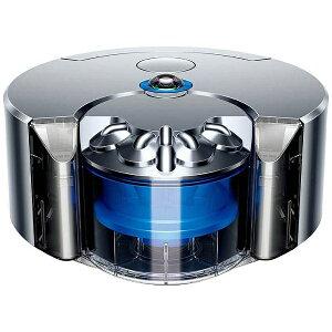 【送料無料】 ダイソン ロボット掃除機 「Dyson 360 eye」 RB01 ニッケル/ブ…