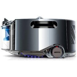 【送料無料】ダイソンロボット掃除機「Dyson360eye」RB01ニッケル/ブルー[RB01NB]