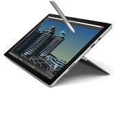 【あす楽対象】【送料無料】 マイクロソフト キーボード別売「Surface Pro 4(i7/256GB/8GBモデル)」 Windowsタブレット[Office付き・12.3型] CQ9-00014 (2015年モデル・シルバー)