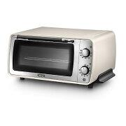 デロンギ ディスティンタコレクション オーブン トースター