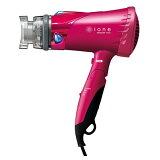 テスコム マイナスイオンヘアードライヤー 「ione」(1200W) TID925-P ピンク