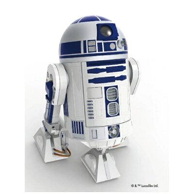 【2015年12月中旬】 【送料無料】 AQUA 《基本設置料金セット》1/1 R2-D2 型移動式冷蔵庫 ASR-R...