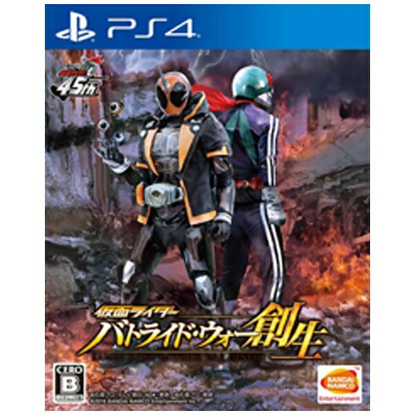 Kamen Rider battride war BANDAI NAMCO Entertainm...
