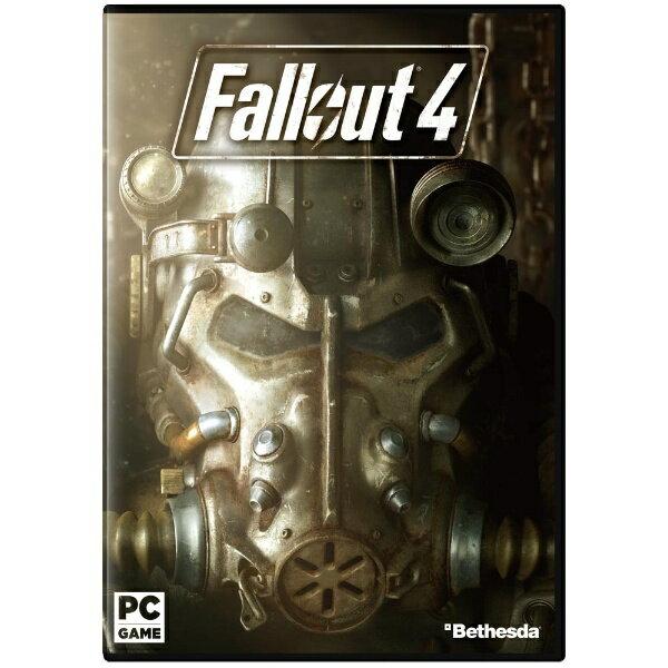 ベセスダソフトワークス Bethesda Softworks 〔Win版〕 Fallout 4 (フォールアウト 4)[ZAKK007]画像
