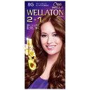 HFCプレステージ WELLATON(ウエラトーン) 2+1 クリーム 8G