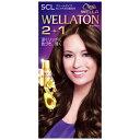 HFCプレステージ WELLATON(ウエラトーン) 2+1 クリーム 5CL