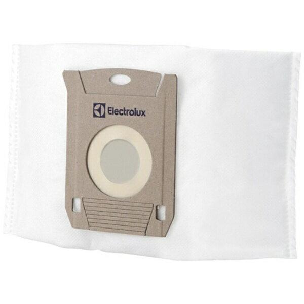 エレクトロラックス Electrolux 【掃除機用紙パック】 (4枚入) エルゴスリー用紙パック 「e-bag」 EES97[EES97]