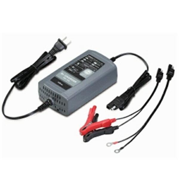 セルスター工業 CELLSTAR INDUSTRIES バッテリー充電器 DRC-300[DRC300]画像
