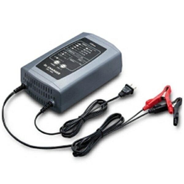 セルスター工業 CELLSTAR INDUSTRIES バッテリー充電器 DRC-1000画像