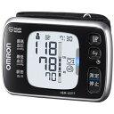 【送料無料】 オムロン 手首式血圧計 HEM-6321T