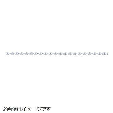 トラスコ中山 TRUSCO 真鍮ボールチェーン 2.3mmX5m TBCB−2305