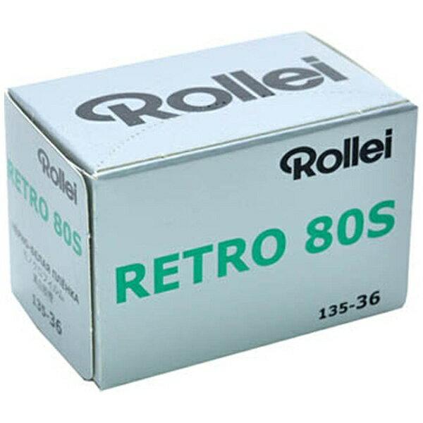 カメラ・ビデオカメラ・光学機器, その他 ROLLEI ROLLEI RETRO 80S 135-36RR1811