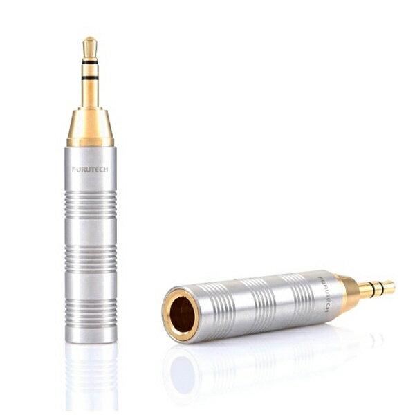 アクセサリー, 電源アダプター FURUTECH 6.3mm3.5mm F35G