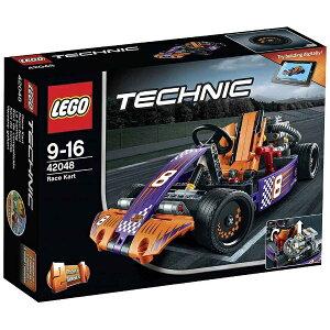 【あす楽対象】 レゴジャパン LEGO(レゴ) 42048 テクニック レースカート