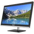 【あす楽対象】【送料無料】 ASUS 21.5型デスクトップPC[Win10 Home・Celeron・HDD 1TB・メモリ 4GB] Vivo AiO V220IBUK ブラック V220IBUK-N3050 (2015年冬モデル)