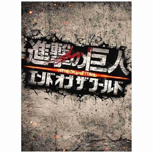 邦画, その他  ATTACK ON TITAN DVD 2 DVD