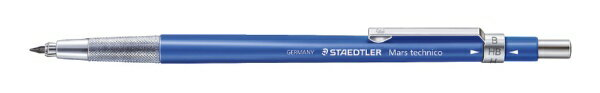 筆記具, シャープペンシル  STAEDTLER (2mm) 780C