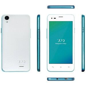 【あす楽対象】【送料無料】 UPQ [LTE対応]SIMフリー Android 5.1スマート…