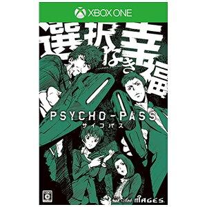 【送料無料】 5PB PSYCHO-PASS サイコパス 選択なき幸福 限定版【Xbox On…