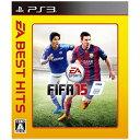 FIFA15 [EA BEST HITS] [PS3]