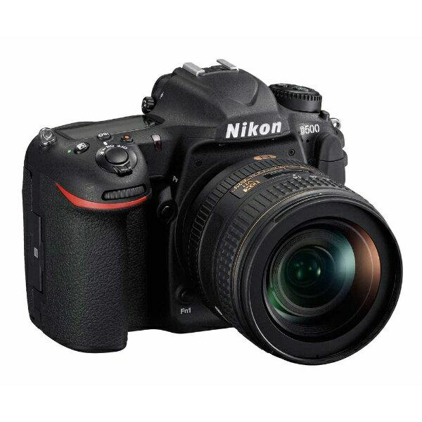 デジタルカメラ, デジタル一眼レフカメラ  Nikon D500 16-80 VR D500LK1680 D500LK1680