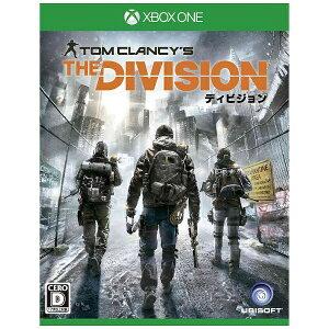 【送料無料】 ユービーアイソフト ディビジョン【Xbox Oneゲームソフト】
