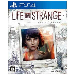 スクウェアエニックス Life Is Strange(ライフ イズ ストレンジ)【PS4ゲーム…