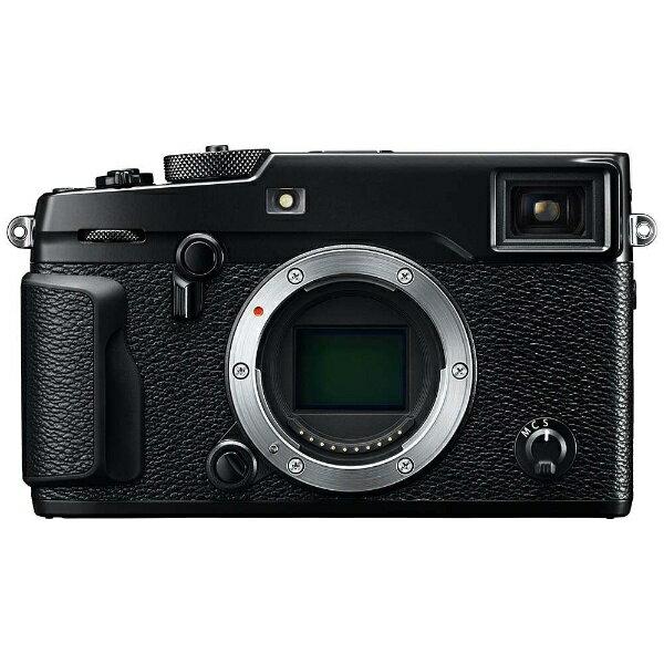 デジタル一眼レフカメラ「FUJIFILM X-Pro2」