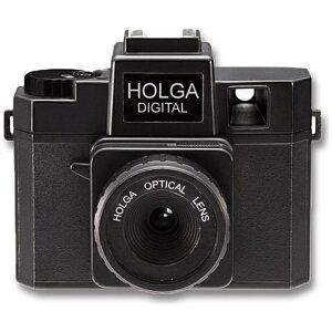 【2016年02月09日発売】 【送料無料】 HOLGA DIGITAL ホルガデジタル(ブラ…