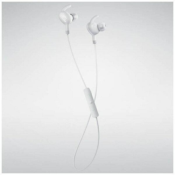 【送料無料】 JBL Bluetooth対応 カナル型イヤホン EVEREST 100(ホワイト) V100BTWHTGP