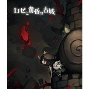 【送料無料】 日本一ソフトウェア ロゼと黄昏の古城 初回プレミアムBOX【PS Vitaゲーム…