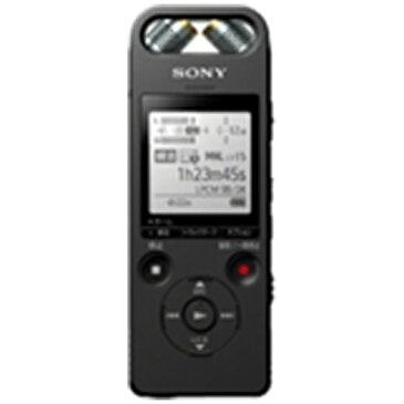 【送料無料】 ソニー SONY ≪海外仕様≫【ハイレゾ音源対応】ステレオICレコーダー(16GB) ICD-SX2000BCE[ICDSX2000BCE]