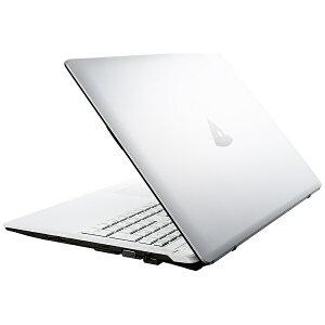 【送料無料】 マウスコンピュータ 15.6型ノートPC[Win10 Home・Celeron・SSD 120GB・メモリ 4G...