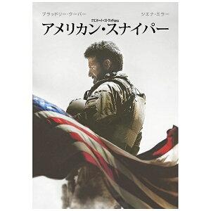 ワーナー・ブラザース・ホームエンターテイメント アメリカン・スナイパー 【DVD】