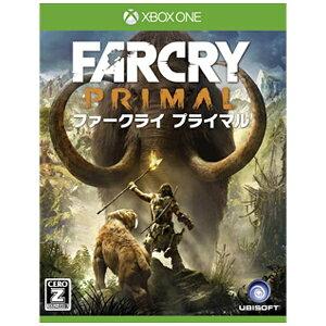 【送料無料】 ユービーアイソフト ファークライ プライマル【Xbox Oneゲームソフト】