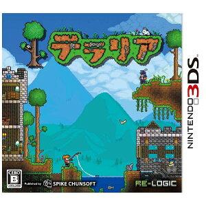 【あす楽対象】 スパイクチュンソフト テラリア【3DSゲームソフト】