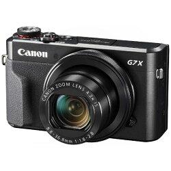 【2016年04月下旬発売】【送料無料】キヤノンコンパクトデジタルカメラPowerShot(パワーショット)G7XMarkII[G7XMarkII]