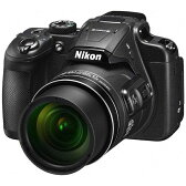 【送料無料】 ニコン コンパクトデジタルカメラ COOLPIX(クールピクス) B700(ブラック)