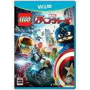 LEGO マーベル アベンジャーズ [Wii U]