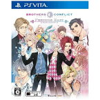 アイディアファクトリー IDEA FACTORY BROTHERS CONFLICT Precious Baby【PS Vitaゲームソフト】