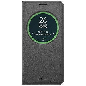 【未定】 ASUS 【純正】 ZenFone Max(ZC550KL)用 View Flip …