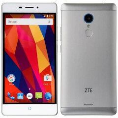 【2016年03月25日発売】 【送料無料】 ZTE [LTE対応]SIMフリー Androi…