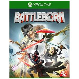【送料無料】 テイクツー・インタラクティブ バトルボーン【Xbox Oneゲームソフト】